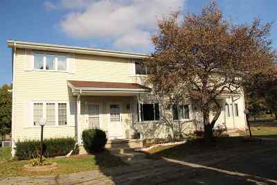 Madison Condo/Townhouse For Sale: 314 Swanton Rd