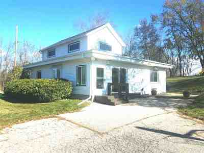 Verona Single Family Home For Sale: 2824 White Crossing Rd