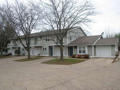 Madison Multi Family Home For Sale: 1049 McKenna Blvd