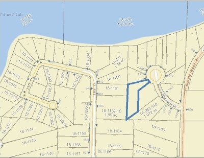 Arkdale Residential Lots & Land For Sale: 1909 Beaver Dr