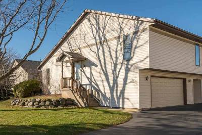 Sun Prairie WI Condo/Townhouse For Sale: $154,900