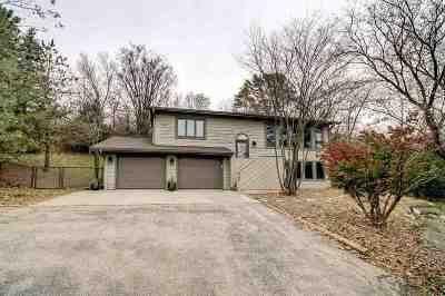 Deforest Single Family Home For Sale: 326 South St