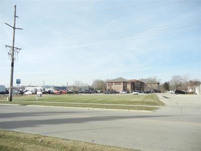 Sun Prairie Residential Lots & Land For Sale: 1772 Sunfield St