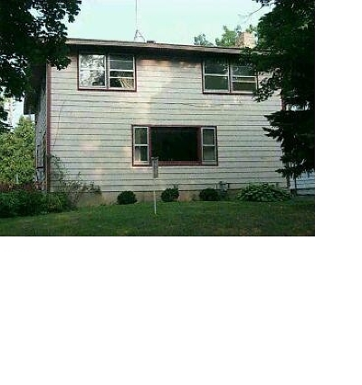 Madison Multi Family Home For Sale: 1930 Baird St