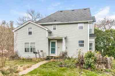 Madison Condo/Townhouse For Sale: 3542 Home Ave