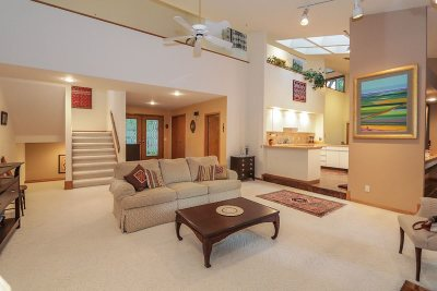 Madison Single Family Home For Sale: 3009 Post Rd