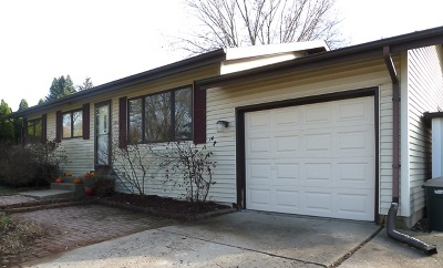 Dane County Single Family Home For Sale: 5009 Trafalger Pl