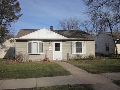 Madison WI Condo/Townhouse For Sale: $114,000