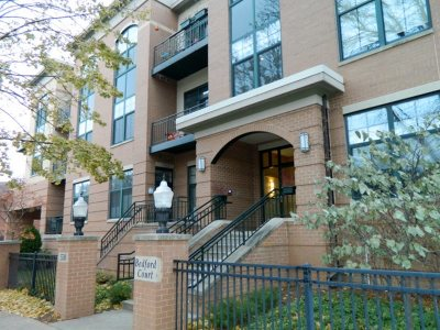 Madison Condo/Townhouse For Sale: 530 W Doty St #207