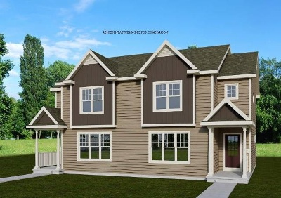 Madison WI Single Family Home For Sale: $244,900