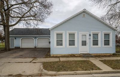 Sauk City Single Family Home For Sale: 905 Polk St