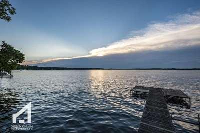 Dane County Single Family Home For Sale: 3506 Lake Mendota Dr
