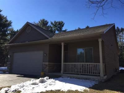 Wisconsin Dells Condo/Townhouse For Sale: 1130 Grand Pines Cir