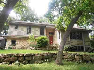 Madison Single Family Home For Sale: 2 Valhalla Ct