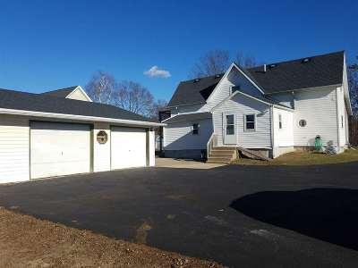 Prairie Du Sac Multi Family Home For Sale: 757 7th St