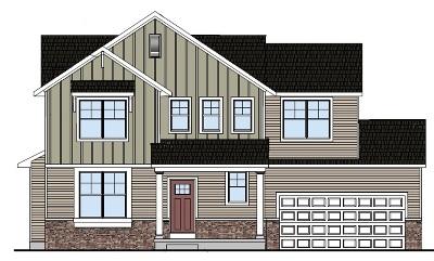 Sun Prairie WI Single Family Home For Sale: $359,265