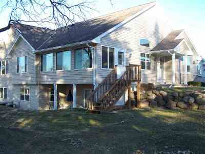 Columbus Single Family Home For Sale: 117 Summit Ct