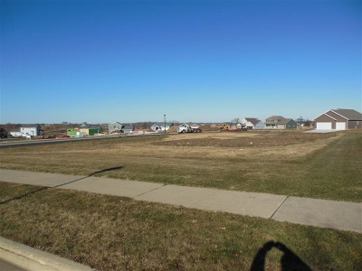 Sun Prairie Residential Lots & Land For Sale: 1271 Bunker Hill Dr