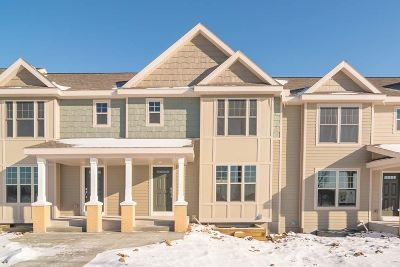 Verona Condo/Townhouse For Sale: 309 South Point Rd