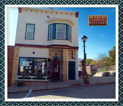 Iowa County Single Family Home For Sale: 28 High St