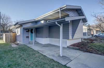 Madison Single Family Home For Sale: 4325 Daisy Dr
