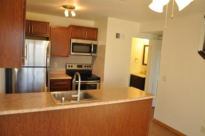 Madison Condo/Townhouse For Sale: 433 East Bluff