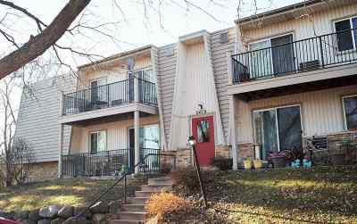 Madison Condo/Townhouse For Sale: 2410 Independence Ln #107