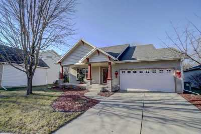 Madison Single Family Home For Sale: 4329 Hey Jude Ln