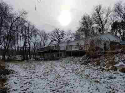 Marshall Single Family Home For Sale: 5168 Hwy 73