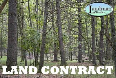 Wisconsin Dells Residential Lots & Land For Sale: L9 Gale Ave