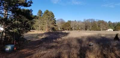 Wisconsin Dells Residential Lots & Land For Sale: 5.28 Ac Gale Ave