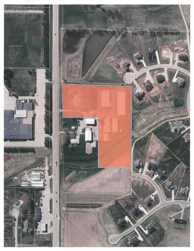 Verona Residential Lots & Land For Sale: 7628 W Mineral Point Rd