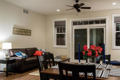 Columbus Single Family Home For Sale: 111 Red Bud Tr