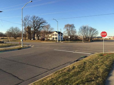 Madison Residential Lots & Land For Sale: 6932 Manufacturers Dr
