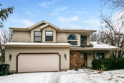 Waunakee Single Family Home For Sale: 1505 Dover Dr