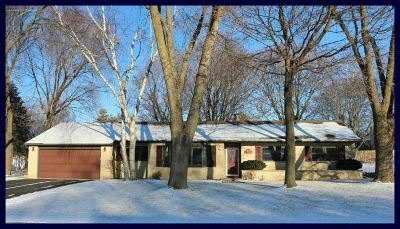 Jefferson Single Family Home For Sale: 850 Edgewood Pl