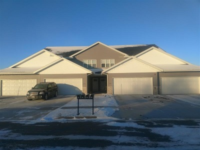 Multi Family Home Sold: 710-716 Nina Dr