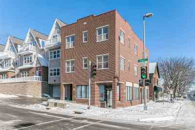 Madison Condo/Townhouse For Sale: 301 N Blount St #B