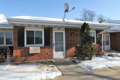 Madison Condo/Townhouse For Sale: 859 Kottke Dr