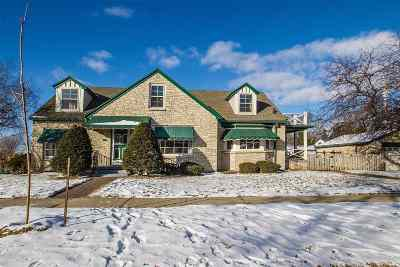 Madison Single Family Home For Sale: 3738 Atwood Ave