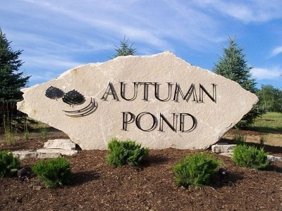 Middleton Residential Lots & Land For Sale: L30 Autumn Pond