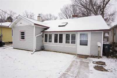 Madison Single Family Home For Sale: 1813 N Sherman Ave