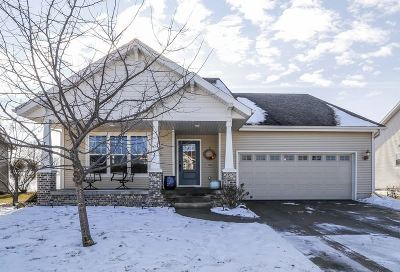 Madison Single Family Home For Sale: 7235 Arctic Fox Dr