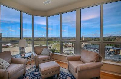 Madison Condo/Townhouse For Sale: 625 N Segoe Rd #800