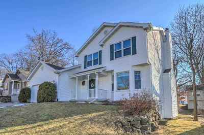 Madison Single Family Home For Sale: 6237 Adobe Way