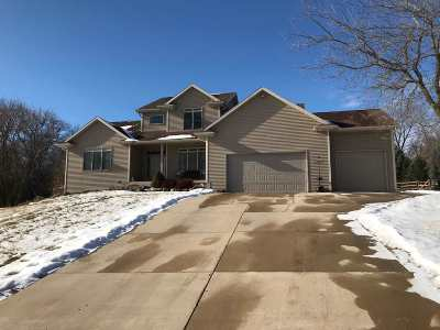 Deforest Single Family Home For Sale: 6577 Wendell Way