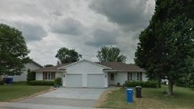 Waunakee Multi Family Home For Sale: 1201-1203 Sausalito Dr