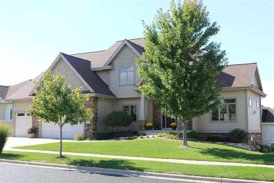 Waunakee Single Family Home For Sale: 1717 Dunwoody Ln
