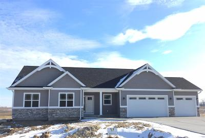 Sun Prairie Single Family Home For Sale: 7212 Kaltenberg Pass