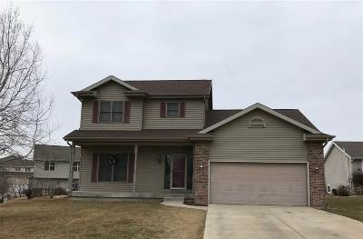 Madison Single Family Home For Sale: 18 Woodcroft Cir